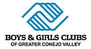 Boys & Girls Club of Conejo Valley Logo