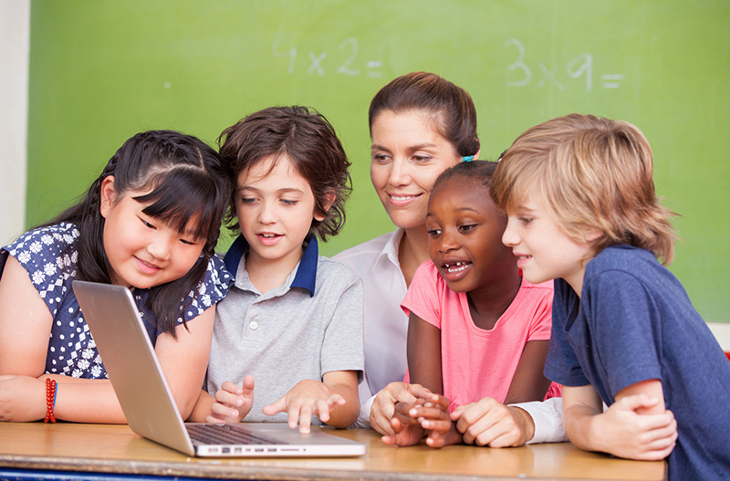 Tomorrow's Leaders Will Stem From STEM Learning