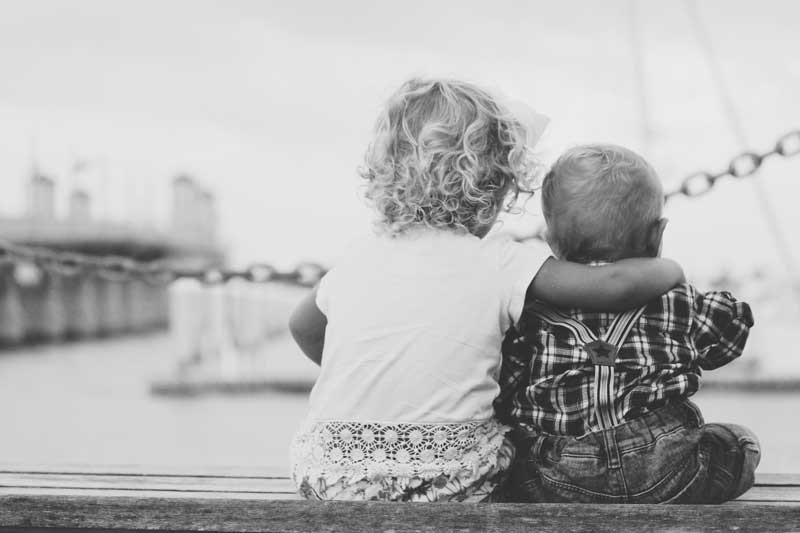 How (and why) To Help Your Children Make Friends