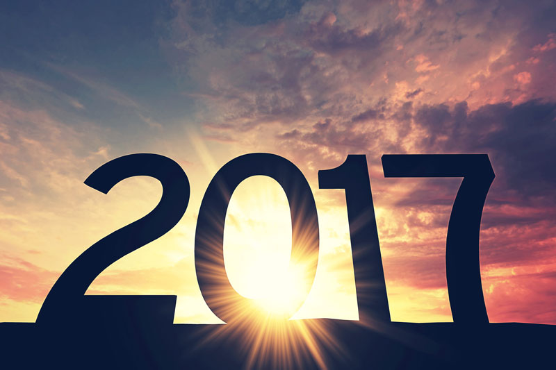 New Year's Resolution Inspiration Ideas