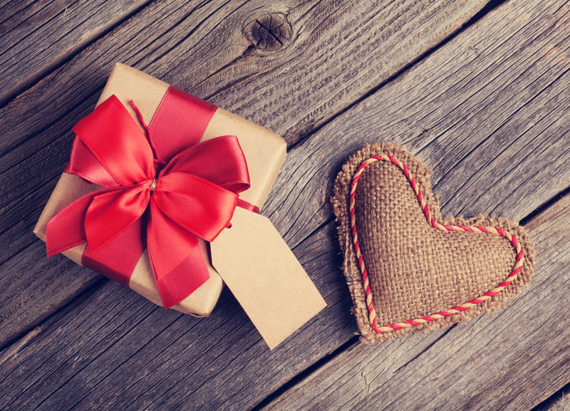 Valentine's Day Gifts for Your Loved Ones