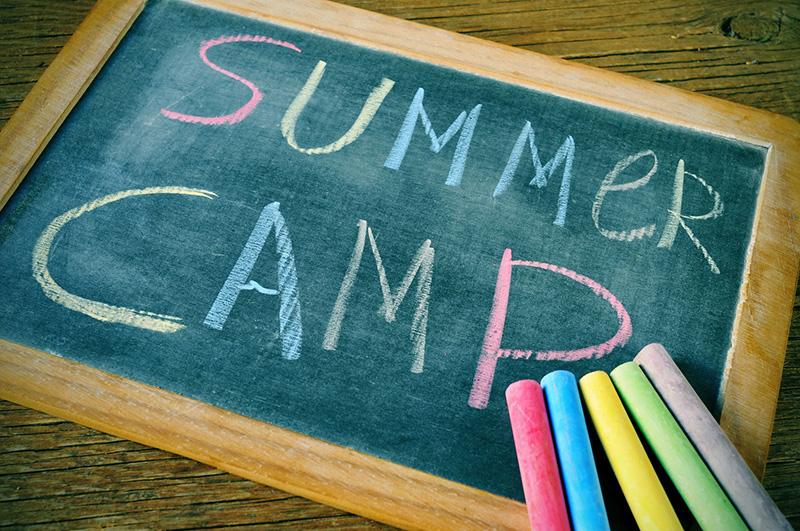 Summer Camp Benefits for Kids