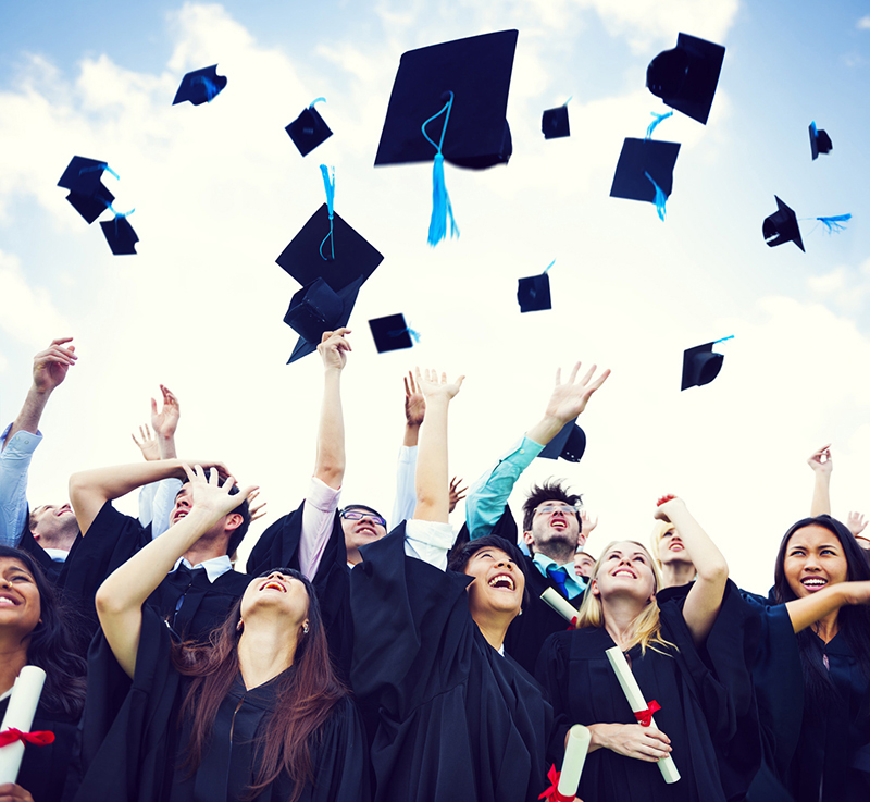Top Graduation Ideas
