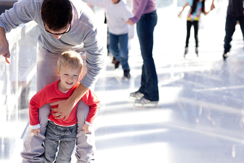 Fun Things to Do with Your Kids in Winter Months