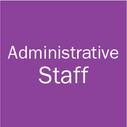 BGC Admin Staff