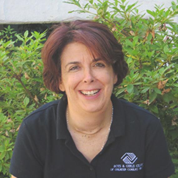 Annette Horenstein
