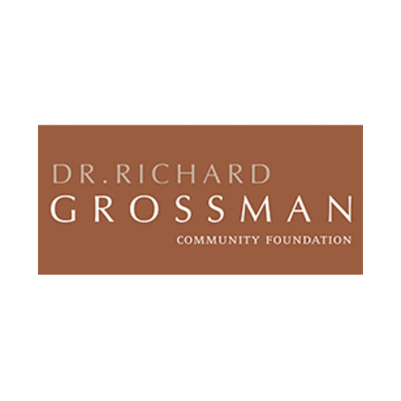 Dr. Richard Grossman Community Foundation