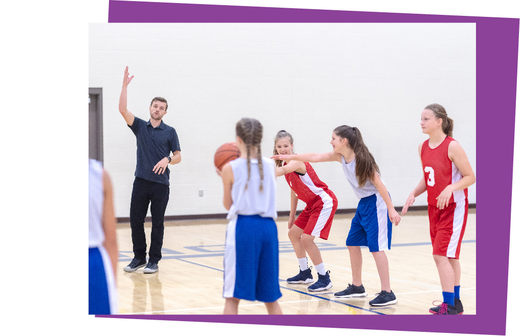 BGC Basketball Program for Girls