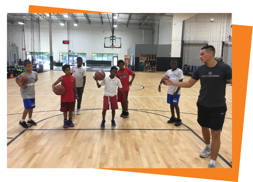 BGC Basketball Program