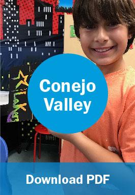 BGC Conejo Valley Guide