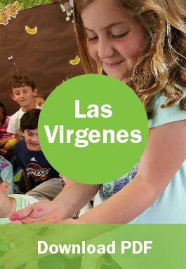 Las Virgenes Guide