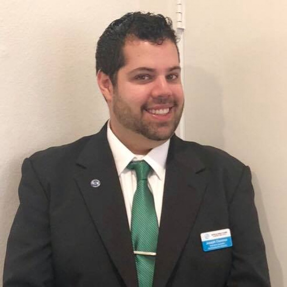 Joseph Cisneros